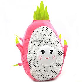 Мягкая игрушка подушка «Питахайя» (Копиця) 45х25х12 (00284-04)