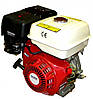 Двигатель бензиновый PATRIOT SR190F 14 л.с.