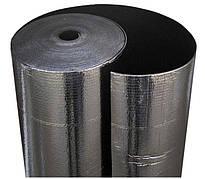 Теплоизоляционный материал самоклеющийся фольгированный ППЭ 3004 (4мм)