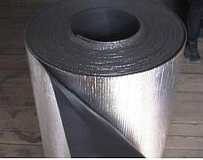 Теплоизоляционный материал самоклеющийся фольгированный ППЭ 3005 (5мм)