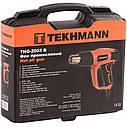 Фен промисловий Tekhmann THG 2002B, фото 7
