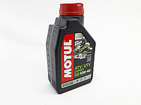 Масло для квадроцикла MOTUL ATV-UTV EXPERT 4T 10W40 (1L)
