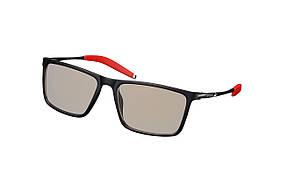 Игровые очки 2E Gaming Anti-blue Glasses Black-Red (2E-GLS310BR)