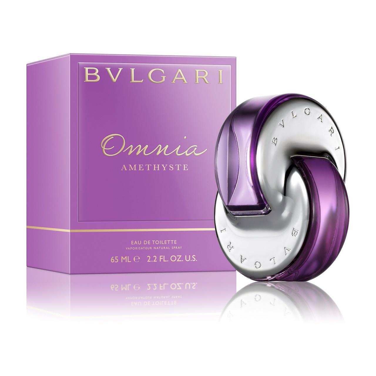 Bvlgari Omnia Amethyste 65 мл (tester)