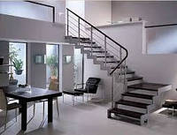 Лестницы услуги