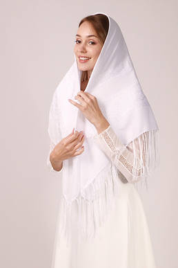 Хустки та шарфи для наречених