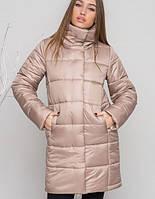 Стильная зимняя куртка   7004 sk