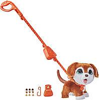 Интерактивная игрушка Hasbro FurReal Friends Шаловливый питомец Большой щенок