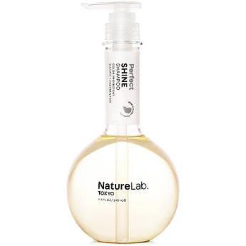 Шампунь для блеска волос NatureLab TOKYO Perfect Shine Shampoo 340 мл