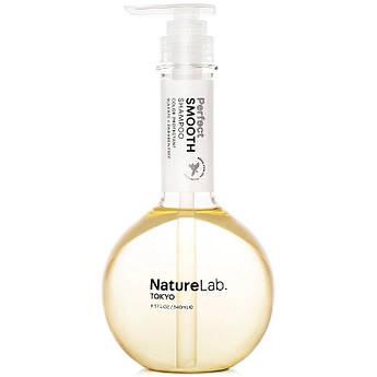 Шампунь для гладкости волос NatureLab TOKYO Perfect Smooth Shampoo 340 мл