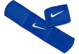 Держатели щитков Nike Guard Stay II SE0047-498 Синий (883153573979)