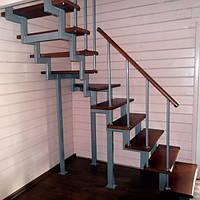 Лестницы эконом класса