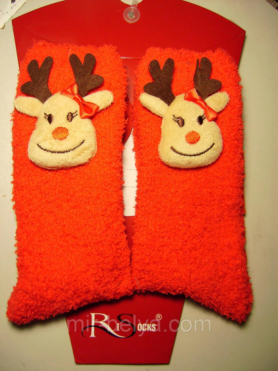 Женские детские носки 3 D игрушка