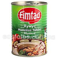 """Хумус """"Fimtad"""" 400 г, Турция"""