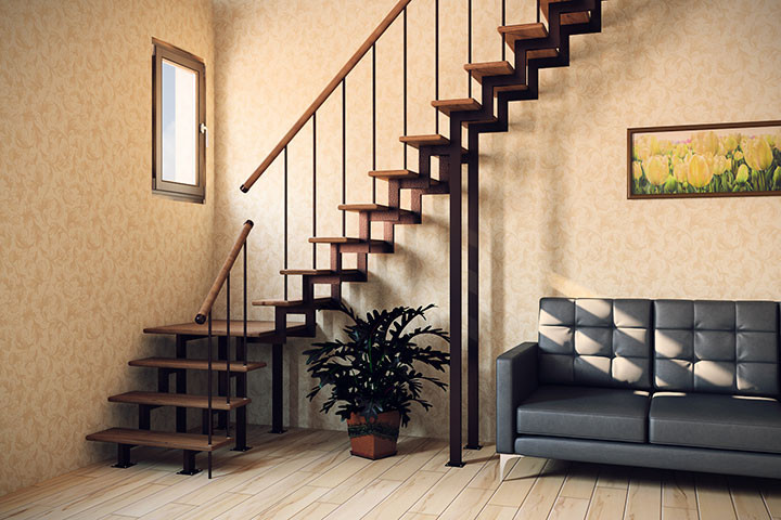 Идеальная лестница