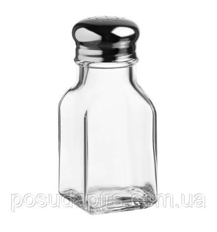 Набор солонка и перечница Salt-Pepper 60 мл 80221