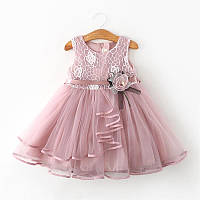 Детское нарядное платье на девочку, платья для девочек, сукня для дівчинки