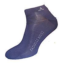 Шкарпетки чоловічі укорочені Fadolli Ricci