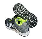Лёгкие детские кроссовки мальчикам, размер 33, 34, фото 3