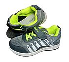 Легкі кросівки дітям, розмір 33, 34, фото 2