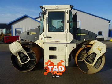 Дорожній коток Bomag BW174AD AM (2006 р)