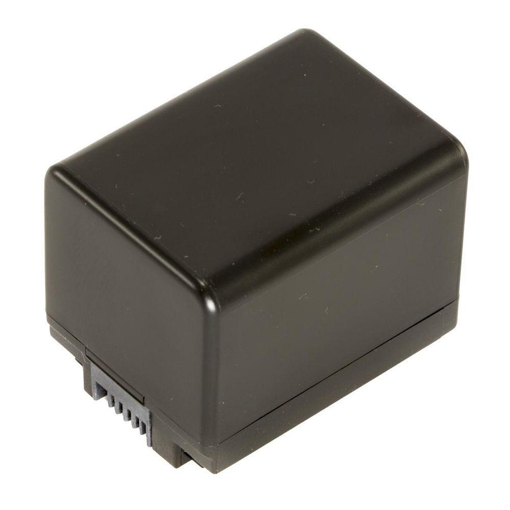 Аккумулятор для видеокамеры Canon BP-727 (2680 mAh)