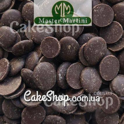 Шоколад темний (54%) Ariba Master Martini диски, 100 г