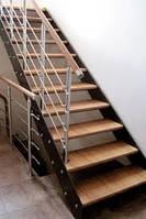 Лестница вашего дома
