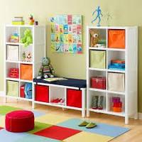 Детская комната и декор