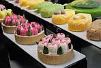 🌿💐Відкривайте Весняний кондитерський сезон з новими рецептурами від Grande dolce!