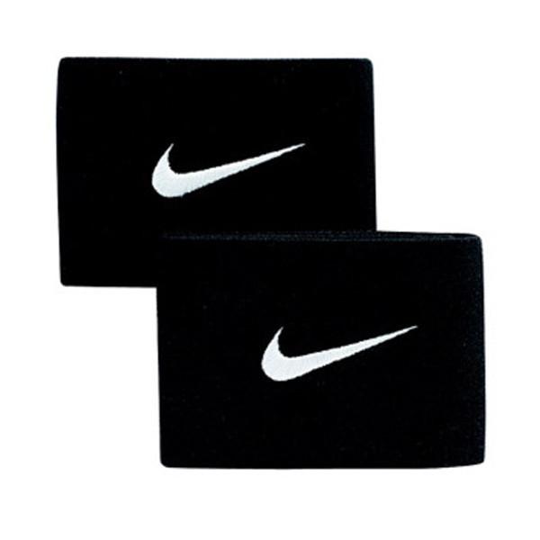 Власники щитків Nike Guard Stay II SE0047-001 Чорний (884726206973)