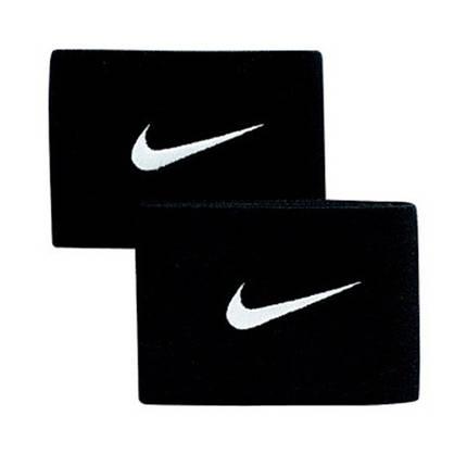 Власники щитків Nike Guard Stay II SE0047-001 Чорний (884726206973), фото 2