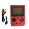 Игровая консоль портативная JP-03 , 500  игр (Красный)