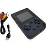 Игровая консоль портативная JP-03 , 500  игр (Чёрный)