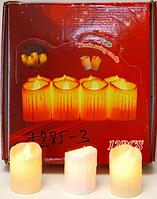 Свічки світлодіодні led набір 12шт