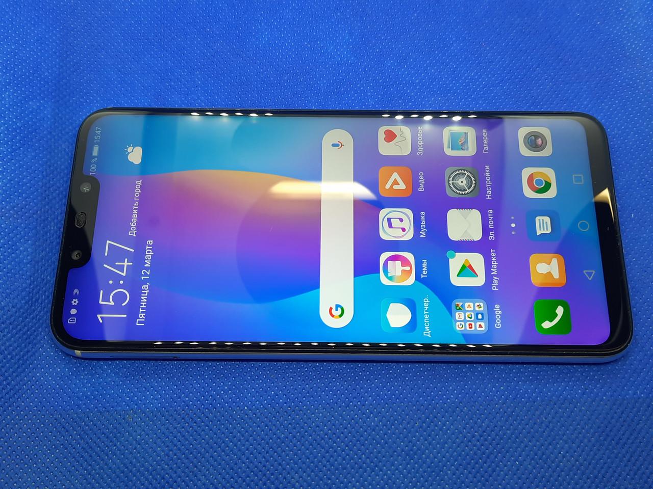 Huawei P Smart Plus 4/64GB #1346ВР