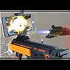 Ігровий автомат віртуальної реальності AR Gun Game, фото 6