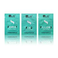 Набор Инлей в саше (Form1, Fix2, Filler3) 4,5ml