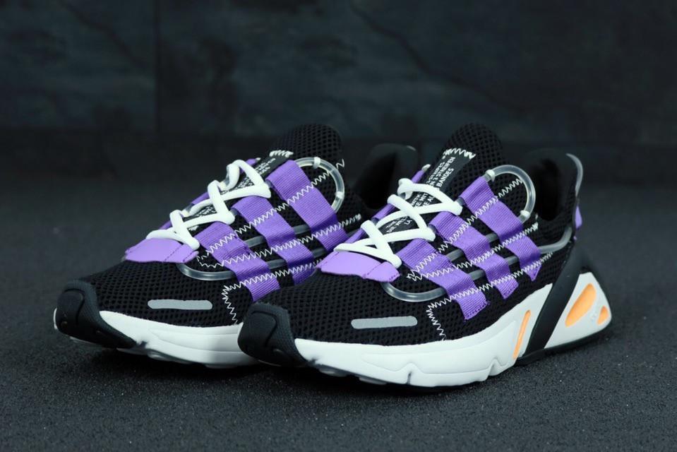 Чоловічі чорні Кросівки Adidas Lexicon