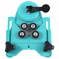 Шаблон-кондуктор для сверления отверстий 4-83 мм