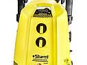 Мийка високого тиску Sturm PW 9206IP(Безкоштовна доставка), фото 5