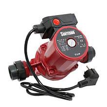 Циркуляционный насос для отопления SUNTERMO 25/60 - 180 мм, с гайками, кабель