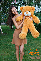 Мягкий мишка Teddy 80 см