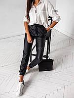 Стильные брюки джоггеры, фото 1