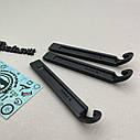 Бортировочні лопатки фірмові, фото 3
