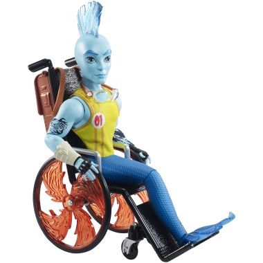 Кукла Финнеган Уэйк (Monster High Finnegan Wake Boy Doll)