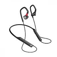 Навушники з мікрофоном Sennheiser IE 80S BT