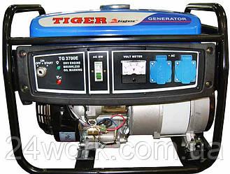 Генератор бензиновий Tiger TG3700 (2,5 кВт)