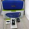 Мощная Bluetooth колонка Hopestar A6 (синяя) водонепроницаемая влагозащищенная портативная беспроводная, фото 2