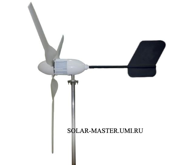 Вітрогенератор EW-400